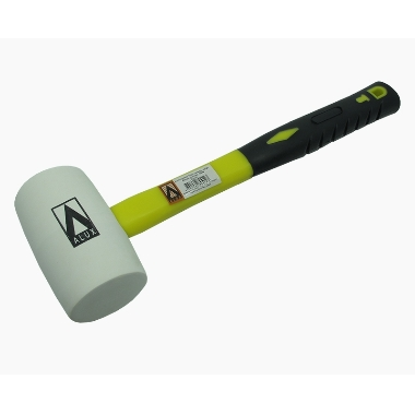 Gumijas āmurs, Alux, 63 mm