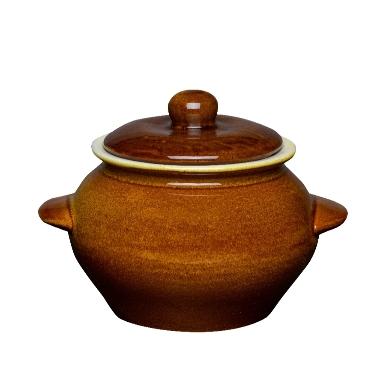 Karstumizturīgs pods Vaidava Ceramics, 0,5 L