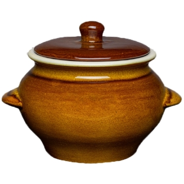 Karstumizturīgs pods Vaidava Ceramics, 2 L