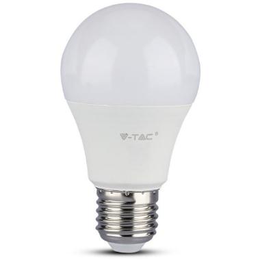 Spuldze LED V-TAC, E27, 11W, 1055lm, 58x106mm