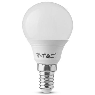 Spuldze LED V-TAC, E14, 5,5W, 470lm, 45x81mm