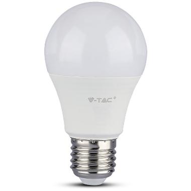 Spuldze LED V-TAC, E27, 9W, 806lm, 60x112mm