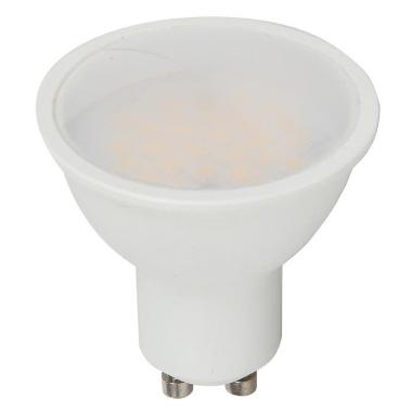 Spuldze LED V-TAC, GU10, 5W, 400lm, 50x55mm