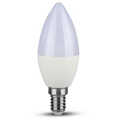 Spuldze LED VAC-T, E14, 4W, 320lm, 37x100mm