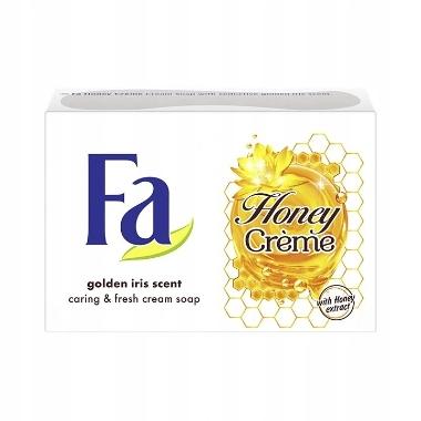 Ziepes Honey Creme FA, 90 g