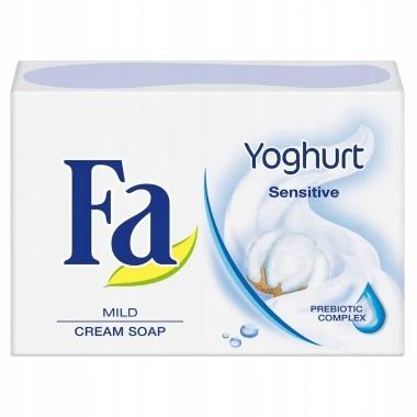 Ziepes Yoghurt Sensitive FA, 90 gr