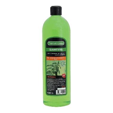 Šampūns nātru Rodnije Travi, 1 L
