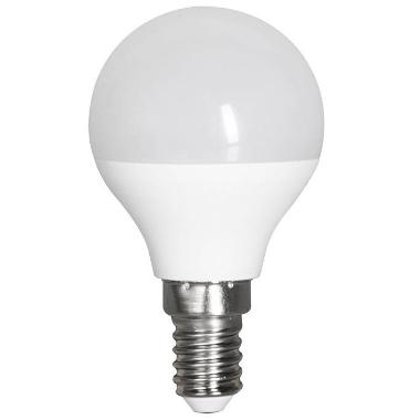 Spuldze LED E14, 7W, 600lm, 2B, 45x78mm
