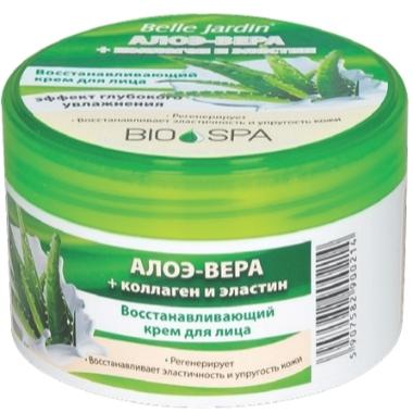 Krēms sejai Bio Spa, Aloe Naturelle, 200 ml