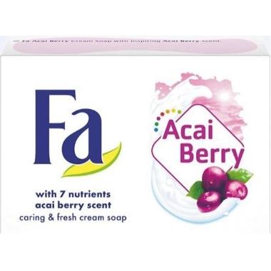 Ziepes FA NaturiSkin Acai Berry, 90 g