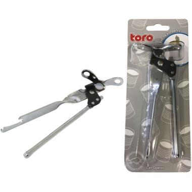 Konservu attaisāmais, Toro