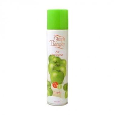 Gaisa atsvaidzinātājs ar ābolu aromātu Simply Therapy, 300 ml