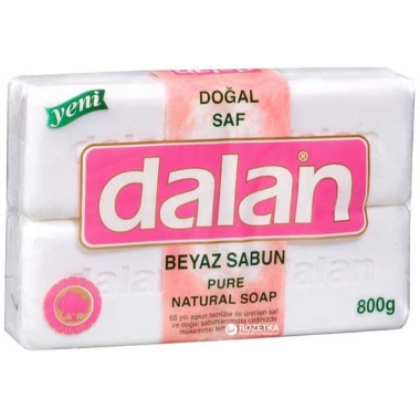 Ziepes Dalan Natural, 4 x 125 g