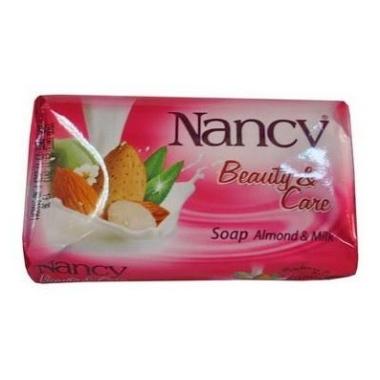 Ziepes Nancy Milk&Almond, 140 g