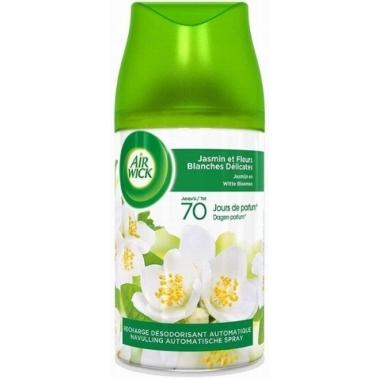 Gaisa atsvaidzinātājs Air Wick White Flower, 250 ml