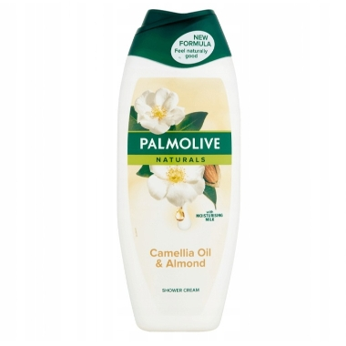 Dušas želeja Camelia&Almond Palmolive, 500 ml