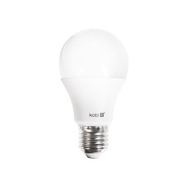 Spuldze Kobi Classic LED E27, 7W, 500lm, 60x110mm