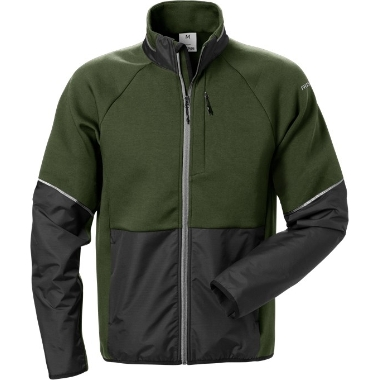 Sieviešu jaka 7512 zaļa, Fristads