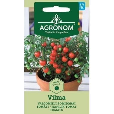Tomāti Vilma, Agronom, 1 g
