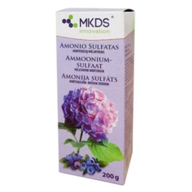 Amonija sulfāts, 200 g