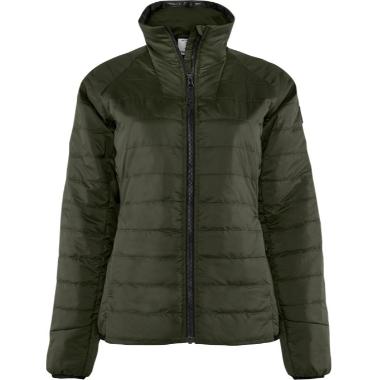 Sieviešu jaka Oxygen PrimaLoft zaļa, Fristads