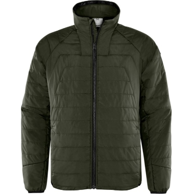 Vīriešu jaka Oxygen PrimaLoft zaļa, Fristads