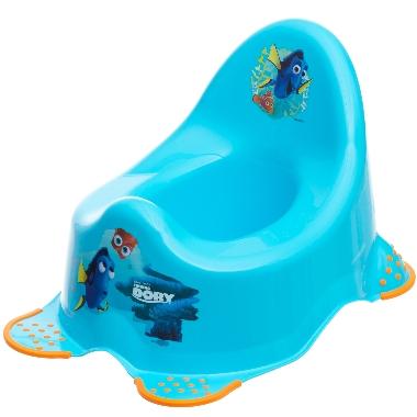 Podiņš bērniem Keeeper Dory, zils, max.15 kg