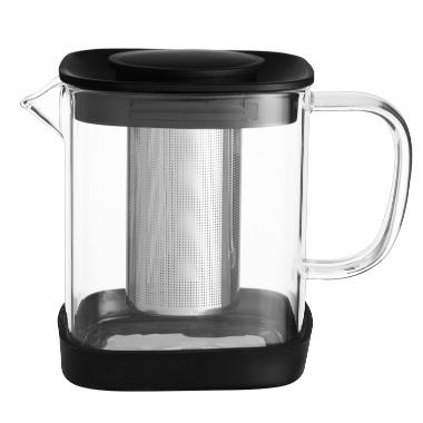 Stikla tējas kanniņa Maku, 1 L