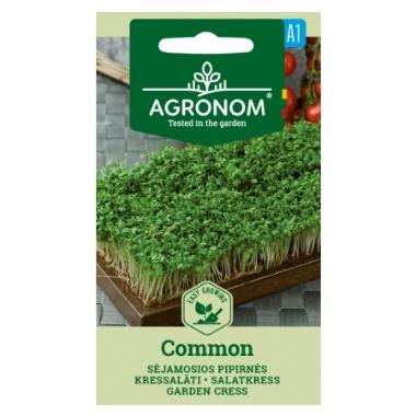 Kressalāti Common, Agronom, 2 g