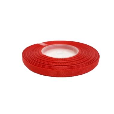 Lenta sarkana 6mm x 22m