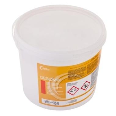 Pulverveida dezinfekcijas līdzeklis DesoMix, 4 kg