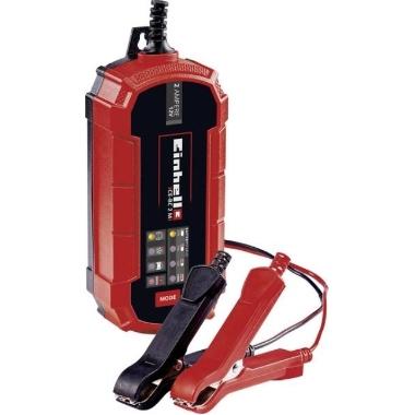 Akumulatora lādētājs CE-BC 2M, Einhell
