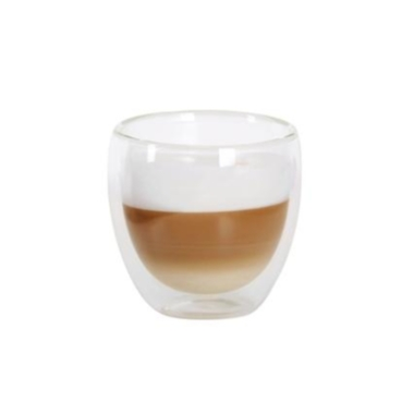 Dubultstikla glāze, Toro, 280 ml