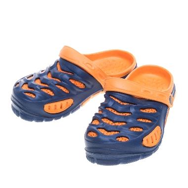 Vīriešu dārza apavi oranži Aero, Acces