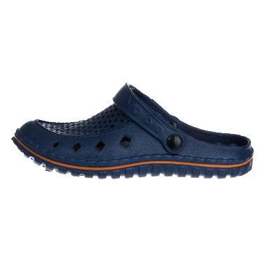 Vīriešu dārza apavi zili Color, Acces