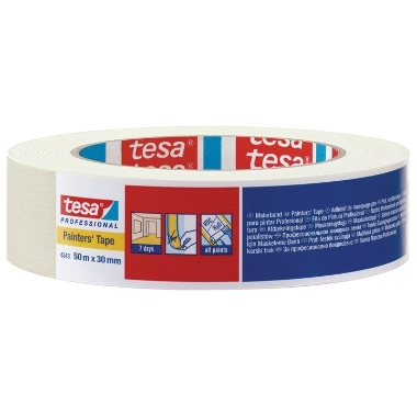 Līmlente Tesa Professional, 50m x 30mm