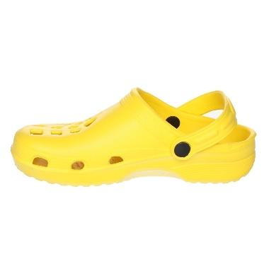 Sieviešu dārza apavi Basic dzelteni, Acces