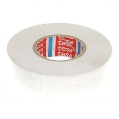 Izolācijas lente Tesa Professional balta, 33m x 19mm