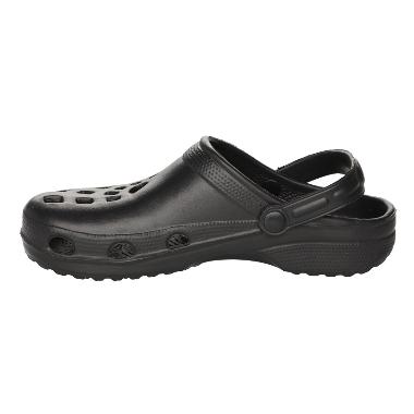 Vīriešu dārza apavi Basic melni, Acces