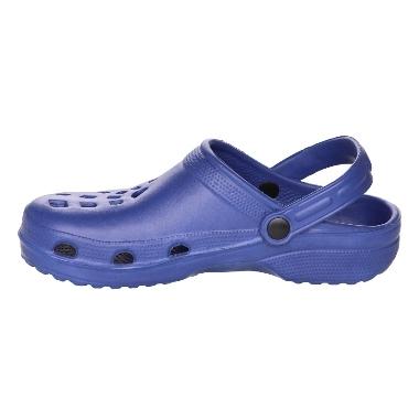 Vīriešu dārza apavi Basic zili, Acces