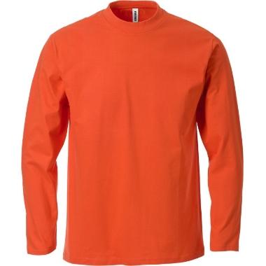 T-krekls 1914 ar garām piedurknēm oranžs, Fristads