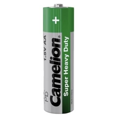 Baterija Camelion Super Heavy Duty AA, 1.5 V, 1 gab.