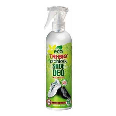 Dezodorants apaviem Tri-Bio. 0,21 L