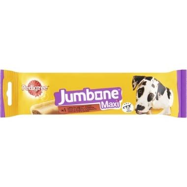 Suņu gardums Jumbone Pedigree, 210 g