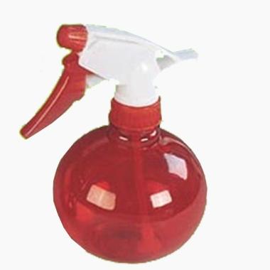 Smidzinātāja pudele sarkana, 450 ml