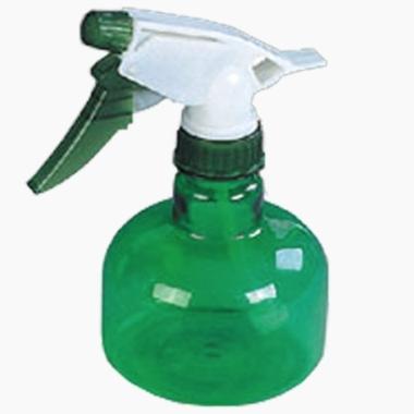 Smidzinātāja pudele zaļa, 350 ml