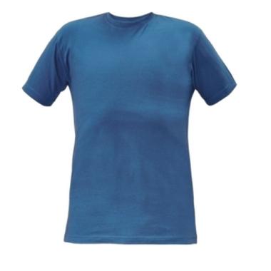 T-krekls Teesta dutch blue