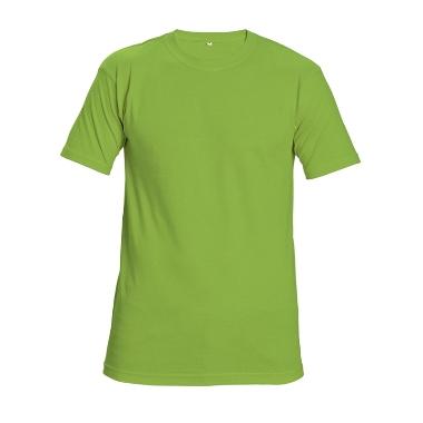 T-krekls Teesta gaiši zaļš