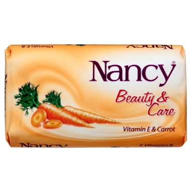 Ziepes Carrot&Vitamin E Nancy, 140 g