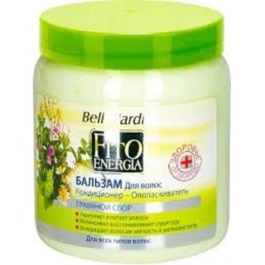 Balzams matiem ar pļavas augiem, Belle Jardin, 500 ml